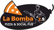 Pizzeria La Bomba - Gura-Humorului
